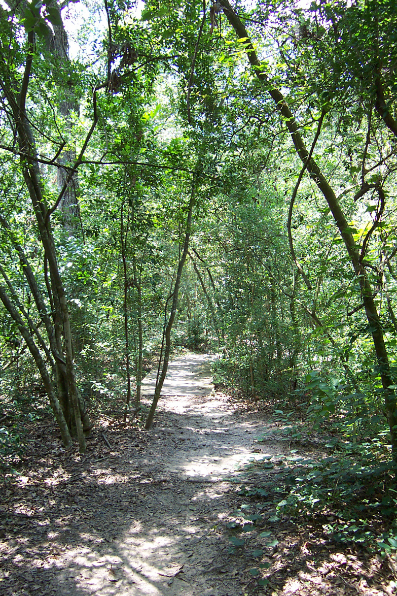 Texas Accessible Easy Nature Trails | Accessible Nature